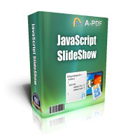 A-PDF JavaScript SlideShow Builder (PC) Discount Download Coupon Code