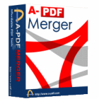 A-PDF Merger (PC) Discount Download Coupon Code