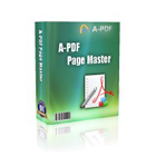 A-PDF Page Master (PC) Discount Download Coupon Code