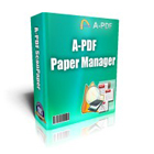 A-PDF Paper Manager Lite (PC) Discount Download Coupon Code