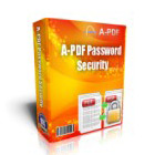 A-PDF Password Security (PC) Discount Download Coupon Code