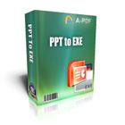 A-PDF PPT to EXE (PC) Discount