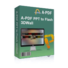 A-PDF PPT to Flash 3D Wall (PC) Discount Download Coupon Code
