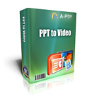 A-PDF PPT To Video (PC) Discount Download Coupon Code
