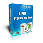 A-PDF Preview and Move (PC) Discount