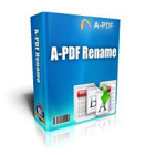 A-PDF Rename (PC) Discount