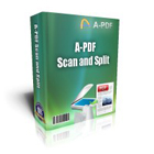 A-PDF Scan and Split (PC) Discount
