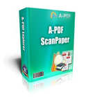 A-PDF Scan Paper (PC) Discount Download Coupon Code