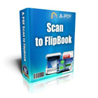A-PDF Scan to FlipbookDiscount