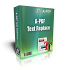A-PDF Text Replace (PC) Discount