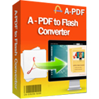 A-PDF to Flash Converter (Mac & PC) Discount