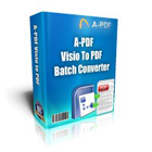 A-PDF Visio to PDF (PC) Discount