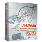 A4Desk Pro Home Edition (PC) Discount Download Coupon Code