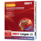 ABBYY Lingvo X5 English 6 Languages (PC) Discount
