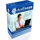 AceErase Pro File Shredder and History Eraser (PC) Discount