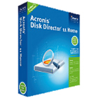 Acronis Disk Director 11 Home (PC) Discount