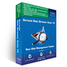 Acronis Disk Director Suite 10.0 (PC) Discount
