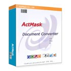 ActMask Document Converter Pro (PC) Discount Download Coupon Code