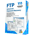 Advanced FTP Password Recovery (PC) Discount