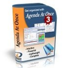 Agenda At Once (PC) Discount Download Coupon Code