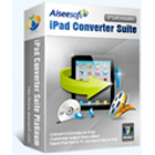 Aiseesoft iPad Converter Suite Platinum (Mac & PC) Discount Download Coupon Code
