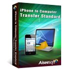 Aiseesoft iPhone to Computer Transfer (Mac & PC) Discount