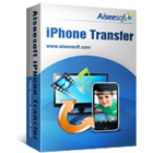Aiseesoft iPhone Transfer for PC – 100% Off