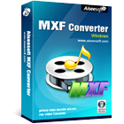 Aiseesoft MXF Converter (PC) Discount Download Coupon Code