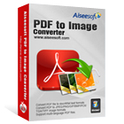 Aiseesoft PDF to Image Converter (Mac & PC) Discount