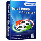 Aiseesoft Total Video Converter (PC) Discount Download Coupon Code