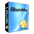 AlbumMe (PC) Discount Download Coupon Code