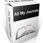 All My JournalsDiscount Download Coupon Code