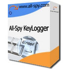 All-Spy Keylogger (PC) Discount