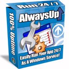 AlwaysUp (PC) Discount