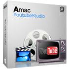 Amac YouTubeStudio (Mac) Discount