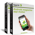 Android Book/Magazine App Maker Bundle (PC) Discount