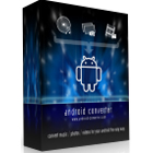 Android Converter (PC) Discount
