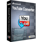 Aneesoft YouTube Converter for Mac & PC – 100% Off