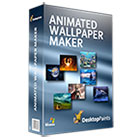 Animated Wallpaper Maker (PC) Discount