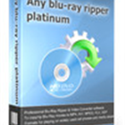 Any Blu-ray Ripper PlatinumDiscount Download Coupon Code