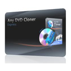Any DVD Cloner Express (PC) Discount