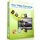Any Video Converter Ultimate (Mac & PC) Discount Download Coupon Code