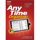 AnyTime Organizer 15 Standard (PC) Discount
