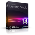 Ashampoo Burning Studio 14 (PC) Discount