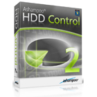 Ashampoo HDD Control 2 (PC) Discount Download Coupon Code
