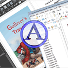 Atlantis Word Processor is a lean, fast-loading word processor that lets you create complex and professional documents faster than ever before, using autocorrect, spellcheck, and Power Type.