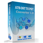 ATS OST to PST Converter (PC) Discount