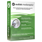 Audials Mediaraptor 11 (PC) Discount Download Coupon Code