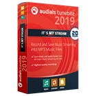 Audials Tunebite 2016 Premium (PC) Discount