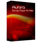 Aurora Blu-ray Player (Mac) Discount Download Coupon Code